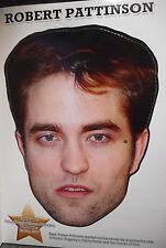 Robert Pattinson (crepuscolo) Maschera Nuovo