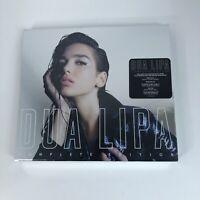 Dua Lipa – Dua Lipa 2 CD Complete Edition Brand New Sealed