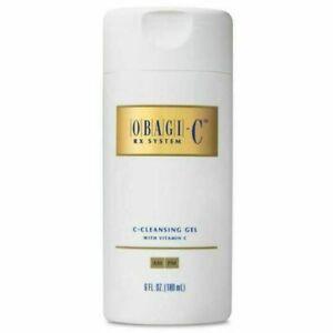 Obagi C - Cleansing Gel  6.oz /180ml