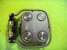 GENUINE SONY NEX-30VG MICROPHONE CASE PARTS FOR REPAIR