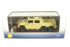 Hummer H2 SUT 6 (beige) 2012