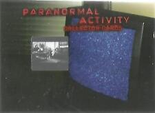 Paranormal Activity - Cell 3 Film Frame Cell Card