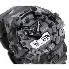 Casio Illuminator G-shock Analog Digital Ga-700cm-8a Ga700cm8a Mens Watch