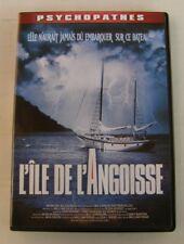 DVD L'ILE DE L'ANGOISSE - Don MURRAY / Tony DENISON