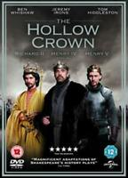 The Hollow Crown - Completo Mini Serie Blu-Ray Nuovo (8302110)