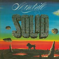 LP MANDRILL Solid Vinile, nuovo sigillato