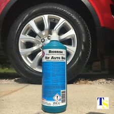 Autosmart Bio Brisk 1L 1 Litre (intense cleaner deordouriser - milk urine TRADE)