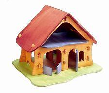 Ostheimer Bauernhaus 3510 das Original