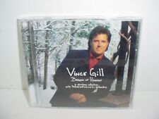 Breath of Heaven Christmas Collection Pat Williams Orchestra Vince Gill CD Music