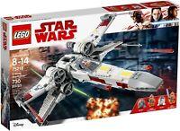 LEGO Star Wars 75218 - X Wing Starfighter™ NUOVO