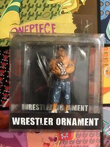 WWE Wrestler Ornament John Cena Forever Collectibles 2007