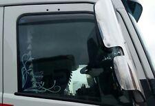 VOLVO FH4 Corner HGV Window Stickers Decals x 2