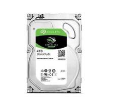 """2.5"""" 4TB 4000GB Seagate BarraCuda HDD ST4000LM024 128MB SATA600 SATA-3 Festplatt"""