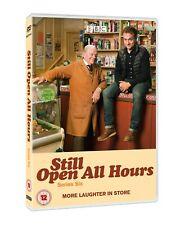 Still Open All Hours: Series Six [DVD]