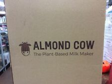 NEW IN BOX Almond Cow Plant Based Milk Maker Machine - box never opened