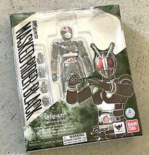 BAN82867: Bandai S.H.Figuarts Kamen Rider Black action figure