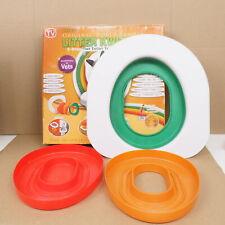 Complete Litter Kwitter Cat Toilet Training System - Used
