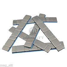 100 Kleberiegel 60gr 4x10g+4x5g Klebegewichte Auswuchtgewichte Wuchtgewichte 6Kg