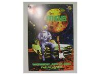 Moe HandBill Poster The Fillmore Moe.