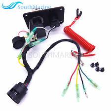 704-82570 704-82570-11-00 704-82570-12 704-82570-08-00 Switch Panel for Yamaha