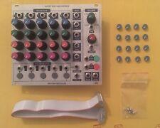 Sputnik Modular Voltage Source - Eurorack sequencer module