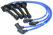 NGK 8026 Spark Plug Wire Set fits 92-95 Honda Civic 1.5L-L4