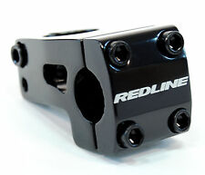 "Redline HOLLOWPOINT BMX Bike Mini Stem 1"" 40MM 22.2"