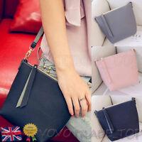 Women Casual Handbag Small Shoulder Ladies Cross Body Messenger Bag Tote Satchel