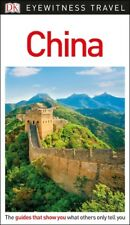 DK Eyewitness Travel China *FREE SHIPPING*