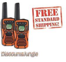 Cobra CXT1095-FLT Walkie-Talkie Two Way Radio Up to 37 mile range (1 Pair)