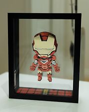 Handmade Paper Iron Man Mark VI Marvels Sideshow Kids logic Hot Hulkbuster Toys