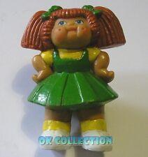 CAMILLA CAMILLINA SEBINO 1984 con vestito verde -personaggio pvc circa 7 cm (02)
