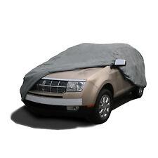 Tuscan SUV Crossover 5-layer Weatherproof All Season Premium Car Cover