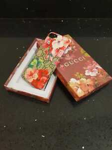 Stylish Case Cover for iPhone 7 / 8 - Floral Design New with Box