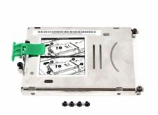 HDD Hard Drive Caddy Bracket with Screws for HP ZBOOK 15 ZBOOK 17 G1 G2 NO G3