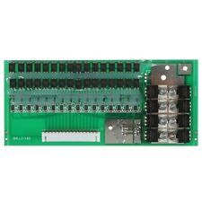 48v 30a 16 Cell LiFePo 4 LITIO IRON Battery BMS balancing Protection Board