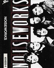 NOISEWORKS NOISEWORKS CASSETTE DEBUT ALBUM ROCK POP