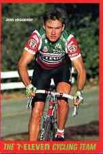 JENS VEGGERBY Team 7 ELEVEN Cycling cyclist cyclisme eddy merckx bike