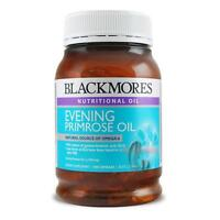AU SELLER Blackmores Evening Primrose Oil 190 Caps he009