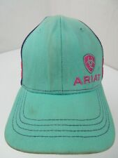 Ariat Footwear Apparel Snapback Adult Cap Hat