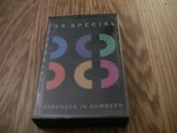 38 Special - Strength In Numbers - Cassette