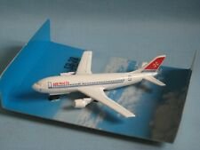 Matchbox Air Malta SB-28 A-300 Airbus Boxed 100mm Toy Model Skybuster