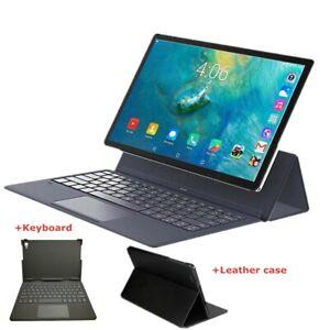 "Blackview Tab 8 Tablet 10.1"" Octa core Android 10 Tablet-PC 4GB+64GB Dual 4G SIM"