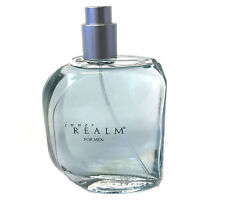 Inner Realm for Men by Erox Eau de Cologne Spray 3.4 oz - New Tester