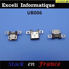 "Conector Micro USB Cargador Puerto Amazon kindle fire HD 8.9"" 3HT7G Dc Jack"