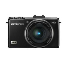 USED Olympus XZ-1 Black Excellent FREE SHIPPING