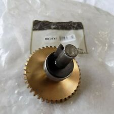 NEW GROCO RG 3037 GEAR ASSY FOR GROCO ELECTRICAL CONVERSTION KIT