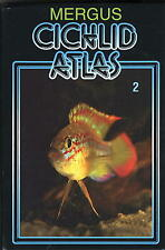 Baensch/Mergus Cichlid Atlas, Vol. 2, by Uwe Romer