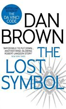 The Lost Symbol, Dan Brown, Book, New Paperback