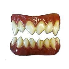 Dental distortions grimm FX2 dents-idéal pour larp, costume/théâtre
